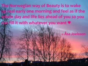 Åsa Joelsson -mitt mål er å assistere Deg til en bedre helse